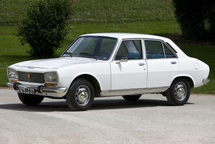 504_copyright_automobiles Peugeot_BD