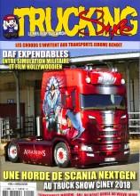 Scania_Trucking style
