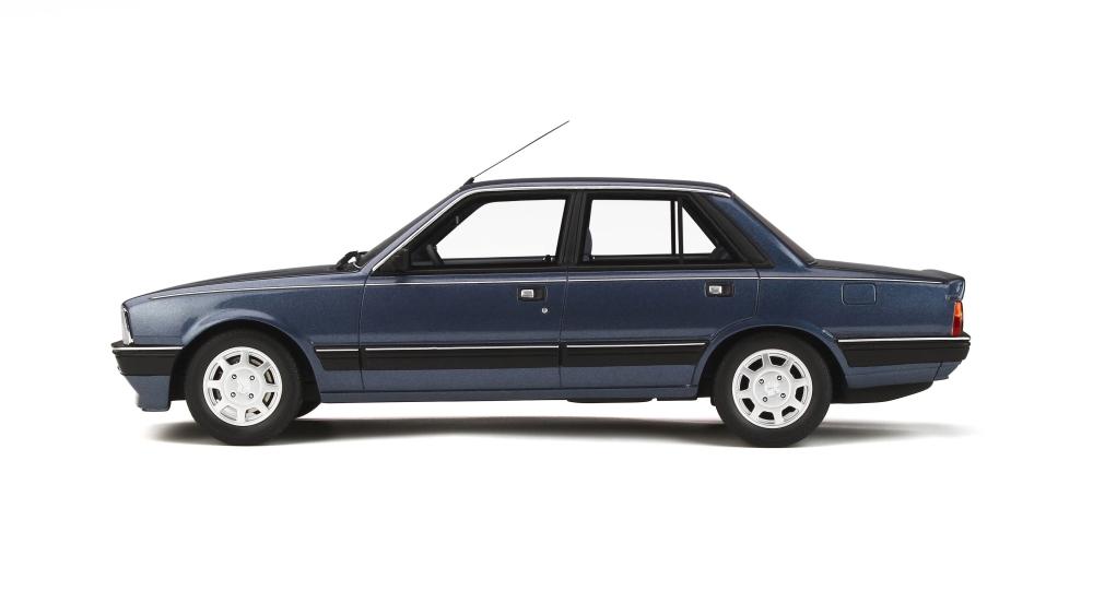 Peugeot 505 V6 Ottomobile