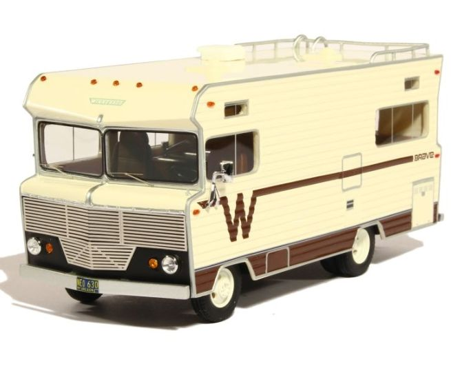 Winnebago 1969 - Neo 46630 - Photo Tacot