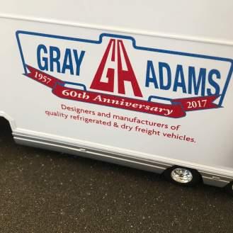 Volvo FH4 Gray & Adams Eligor - Copyright lov4wheels / G. Billaroch