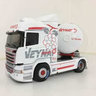 Scania R450 Streamline Veynat*