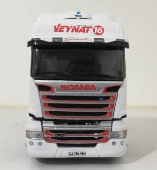 Scania R450 Streamline Veynat*