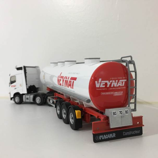Volvo FH4 Veynat*