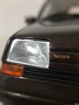 Renault Supercinq Baccara - OttOmobile
