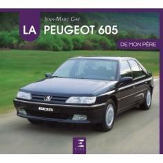la-peugeot-605-de-mon-pere