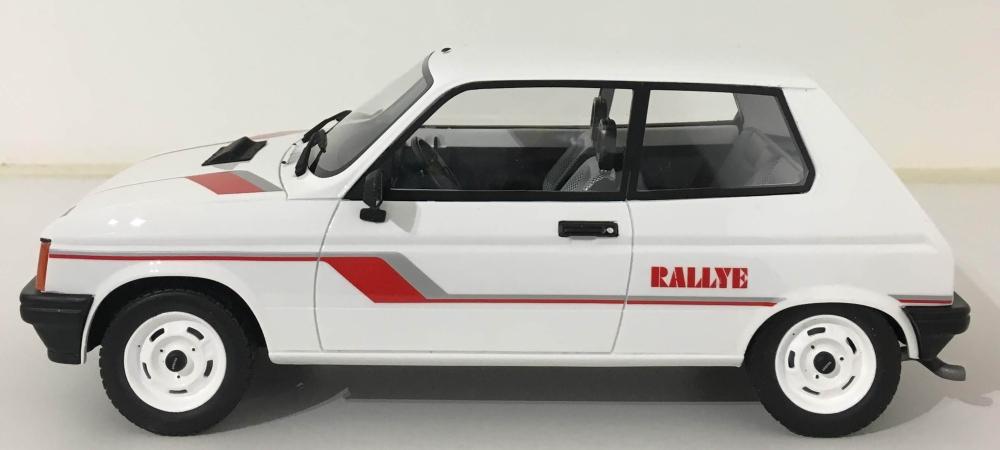 Talbot Samba Rallye OttOmobile - photo lov4wheels