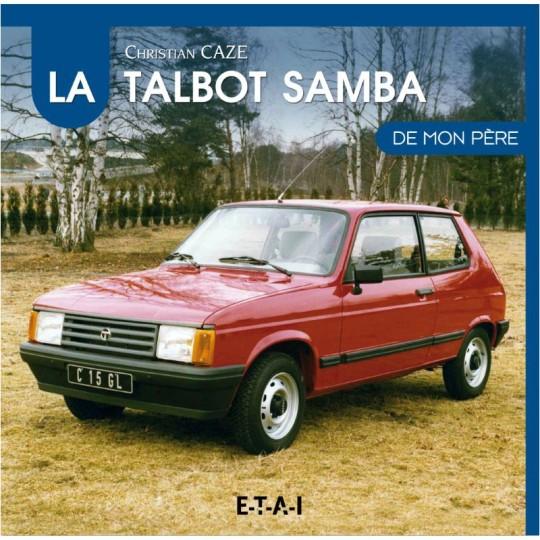talbot-samba-de-mon-pere