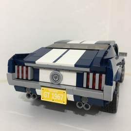 https://Ford Mustang LEGO Creator Expertshop.lego.com/fr-FR/product/Ford-Mustang-10265