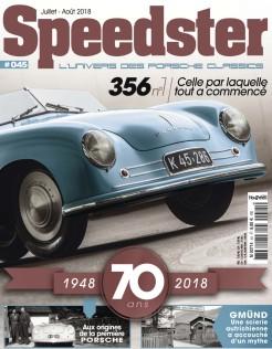 Speedster45