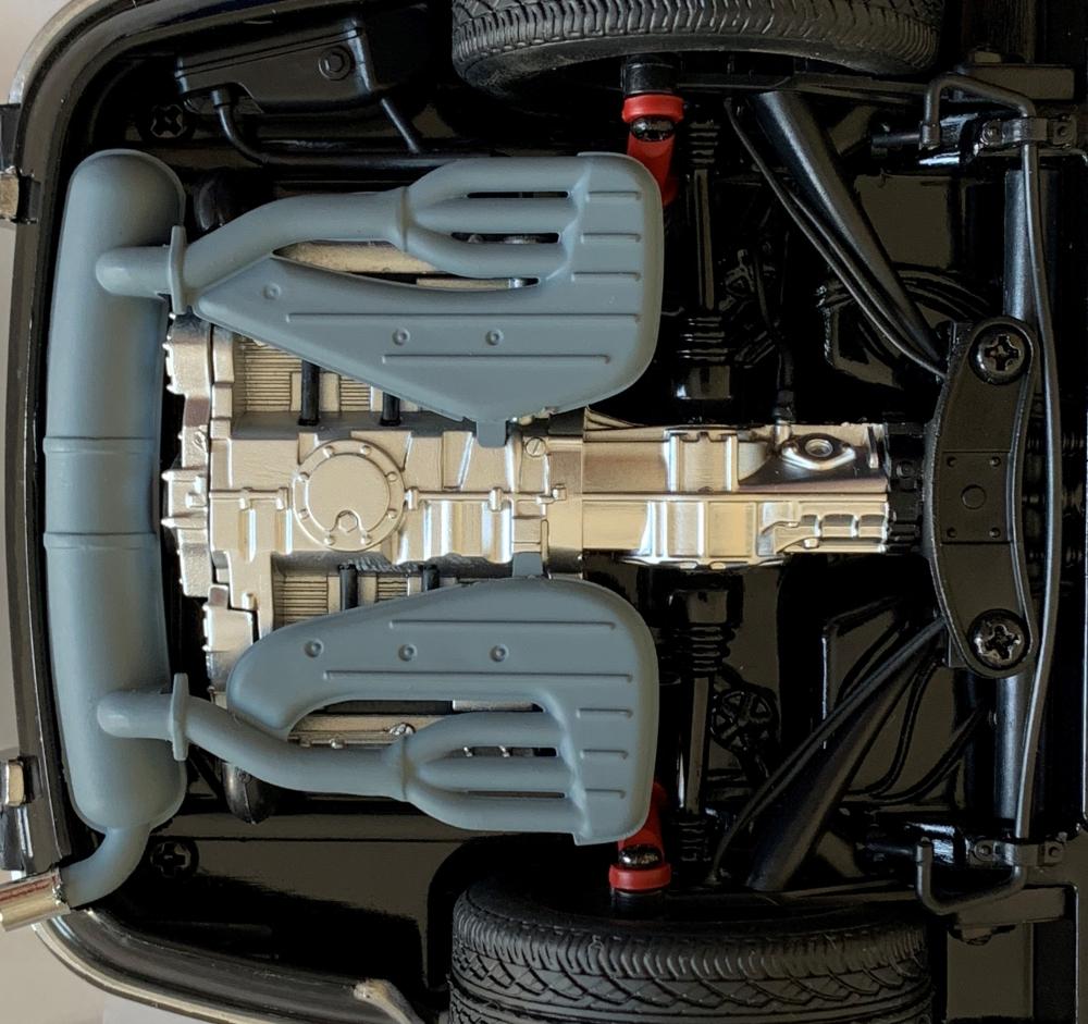 Porsche 911 Schuco - photo lov4wheels