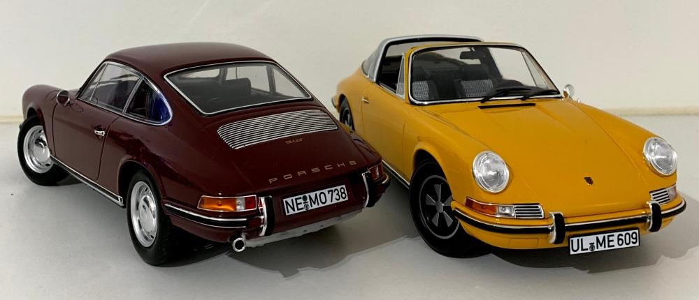 Porsche 911 Norev