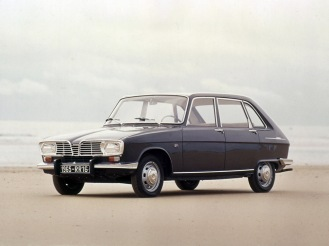 La Renault 16, une véritable révolution avec son hayon et sa banquette coulissante - photo Renault SAS