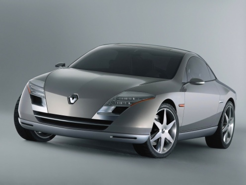 Concept-car Renault Fluence