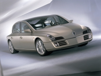 Concept-car Renault Initiale
