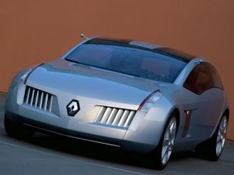 Concept-car Renault Talisman