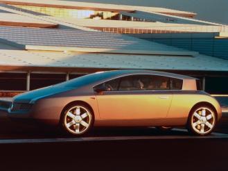 Concept-car Renault Vel Satis