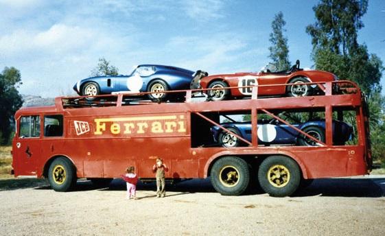 Shelby Fiat Transporter 6