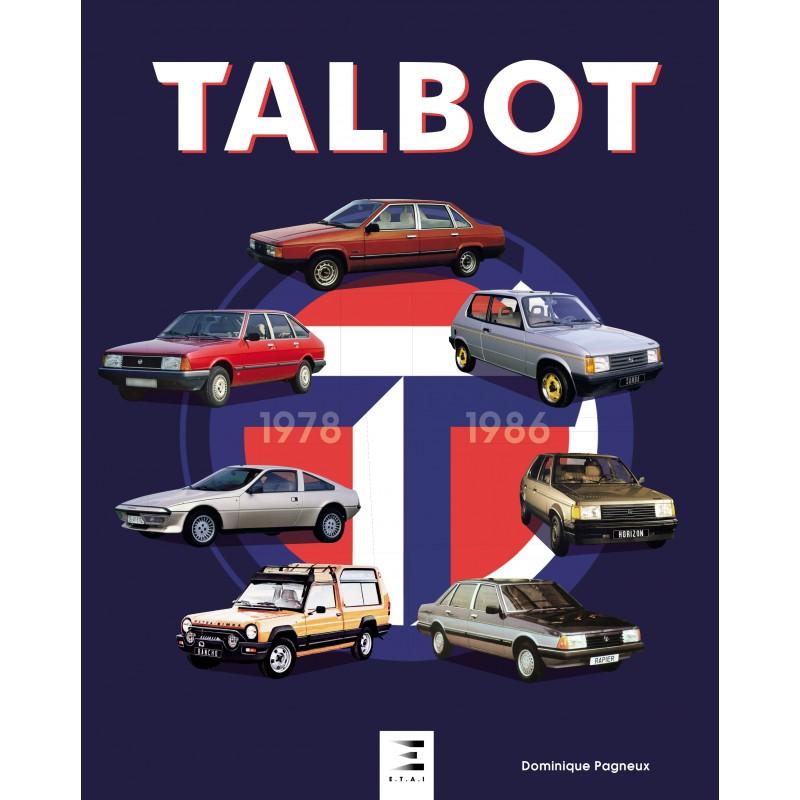 talbot-1978-1987