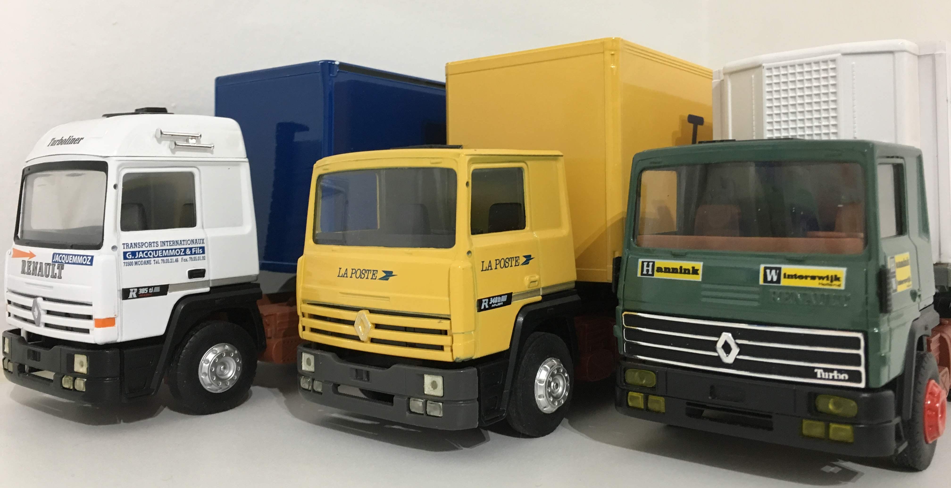 Renault R Eligor