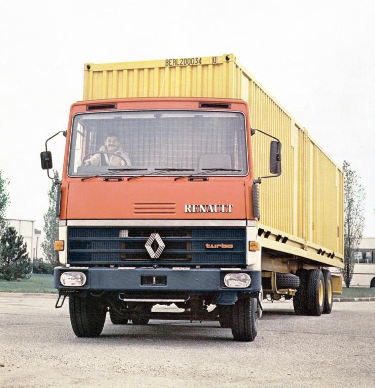 Renault R305